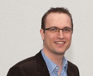 Rolf Schärer